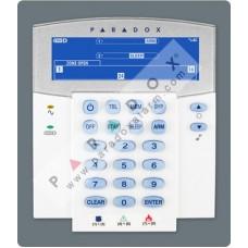 PARADOX K35 32 ZON KABLOLU SABİT LCD KEYPAD